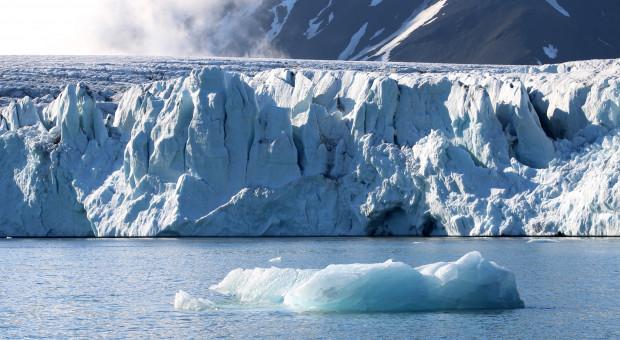 Rok na Spitsbergenie: Praca przede wszystkim, przygoda jako dodatek
