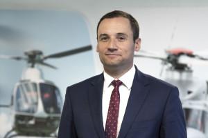 Jacek Libucha został prezesem PZL-Świdnik