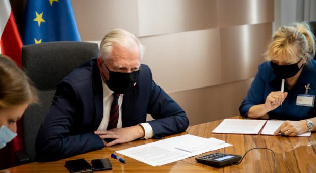 20 mld zł dla polskich firm z Europejskiego Funduszu Gwarancyjnego
