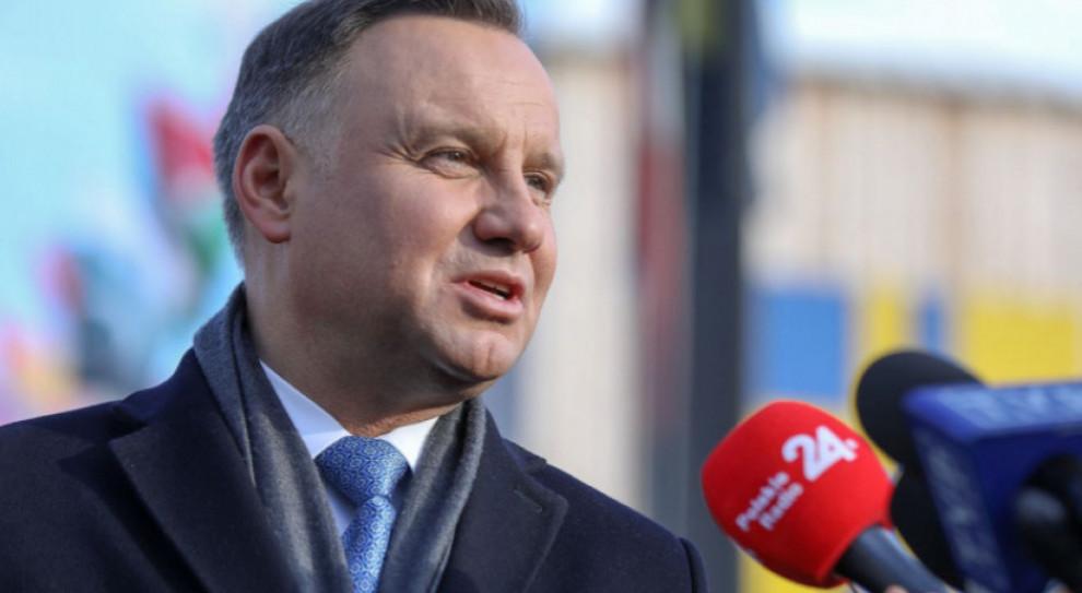 Prezydent zaskoczony decyzją Solidarności o opuszczeniu RDS