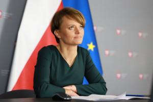 Emilewicz: Każdym restrykcjom będzie towarzyszyło nowe rządowe wsparcie