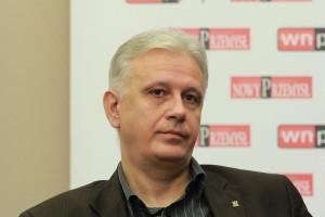Szef śląsko-dąbrowskiej Solidarności z koronawirusem