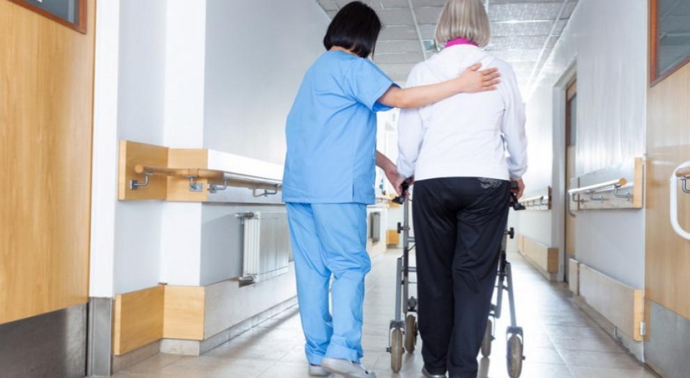 Ukraińscy medycy na ratunek. Furtka otwarta, będą chętni