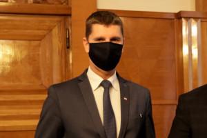 Dariusz Piontkowski wiceministrem edukacji