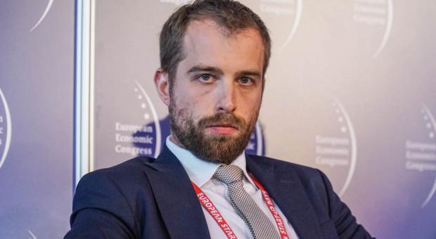 Maciej Mazur wiceprezydentem AVERE na kolejną kadencję