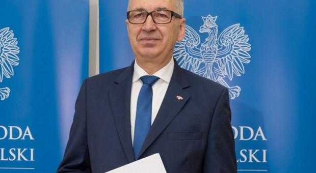 Stanisław Szwed: trwają pracę nad nowelizacją ustawy o pomocy społecznej