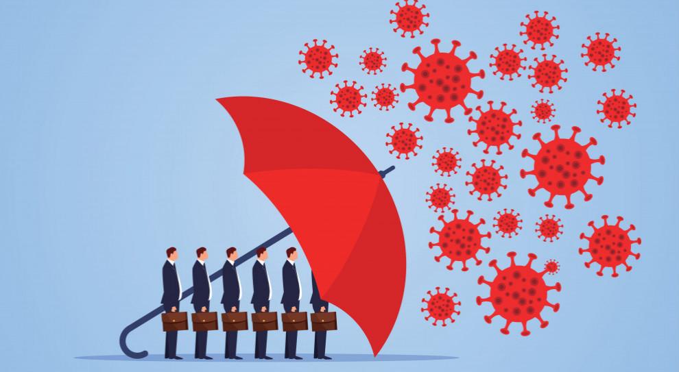 """Eksperci o tarczy finansowej: """"To dorżnięcie przedsiębiorców"""""""