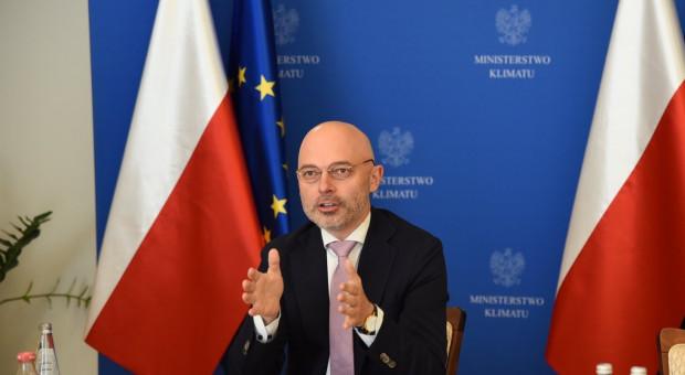 Michał Kurtyka kandydatem na szefa OECD