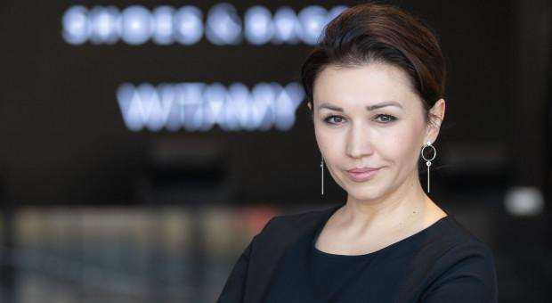 Gabriela Kahl, dyrektor HR w CCC