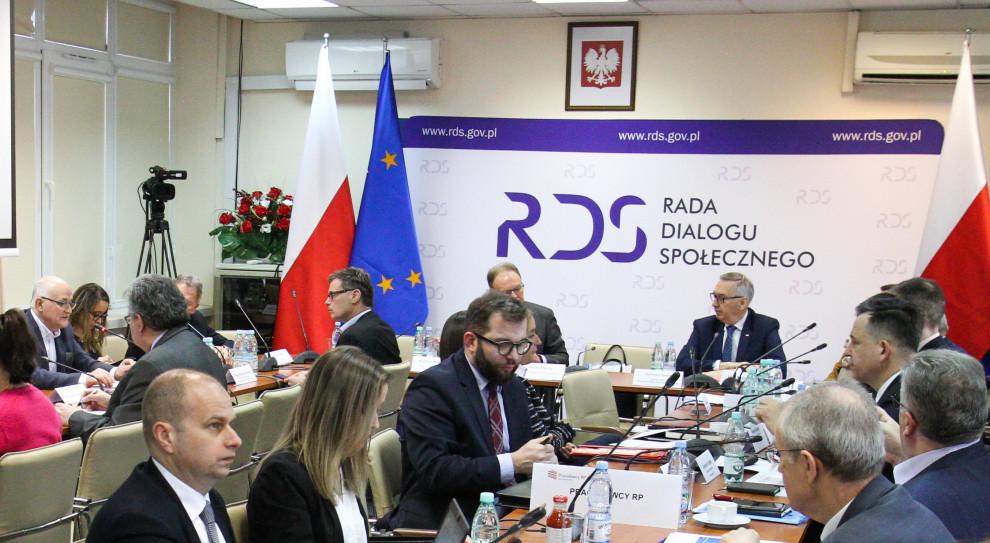 Związek Przedsiębiorców i Pracodawców wraca do dialogu