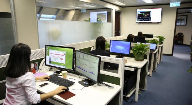 Firmy pozytywnie oceniają sytuację w III kw. na poziomie zbliżonym sprzed pandemii
