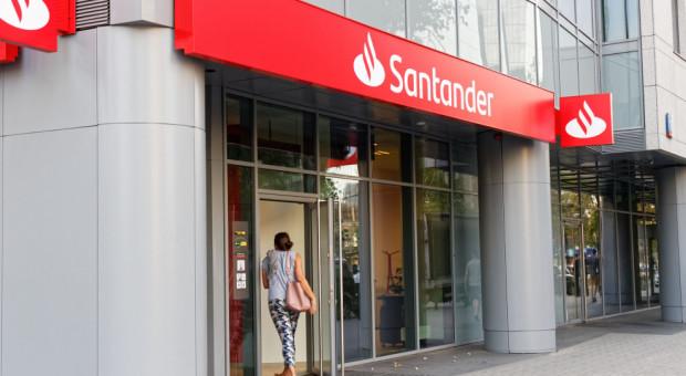 Zwolnienia grupowe w Santander Bank Polska. 2 tys. osób straci pracę