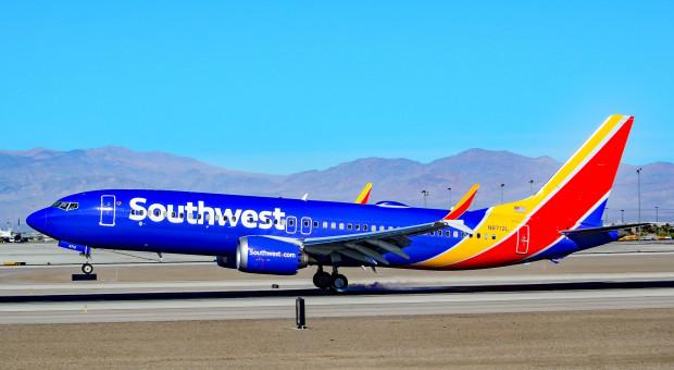 Boeing zwolni kolejne 7000 osób