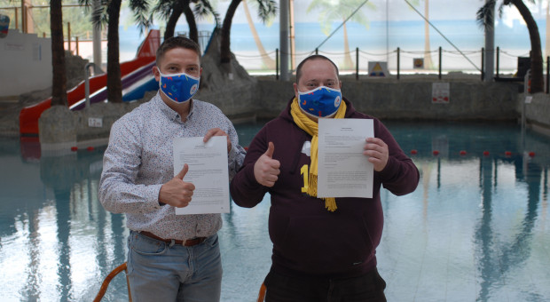 Aquapark nie chce stracić doświadczonych pracowników. Kieruje ich do pracy w MPK
