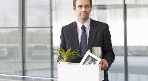 Zwolnienia to duży stres dla menedżerów. Można go jednak złagodzić