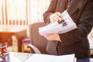 Ustawa może wprowadzić oskładkowanie umów o dzieło tylnymi drzwiami