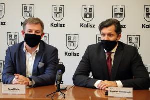 Paweł Kotla p.o. dyrektora naczelnego Filharmonii Kaliskiej