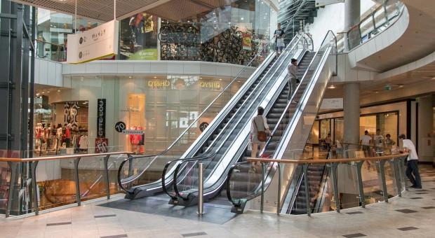 Jest projekt rozporządzenia dotyczący otwarcia sklepów i usług w galeriach handlowych