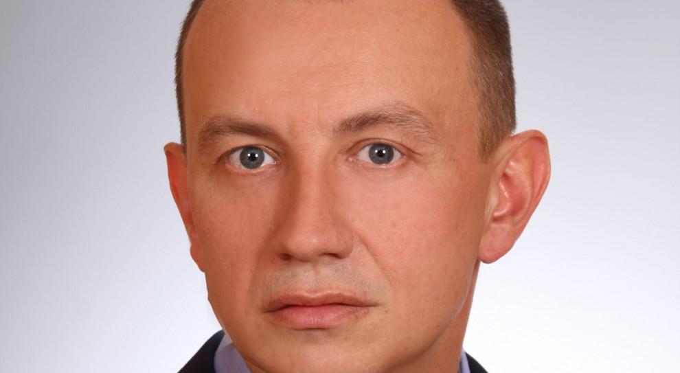 Tomasz Szpyt dyrektorem centrum produkcyjnego Philip Morris w Krakowie