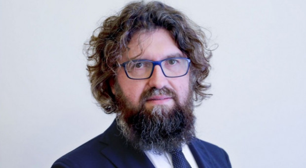 Piotr Woźny pokieruje koncernem energetycznym ZE PAK