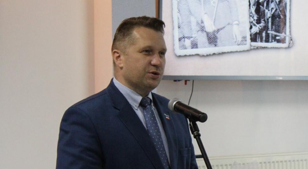 Apel MEiN do rektorów ws. kształcenia i szkoleń dla kadry medycznej