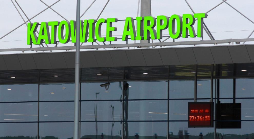 Lotnisko Katowice w trudnej sytuacji. Zwolnienia są nieuniknione