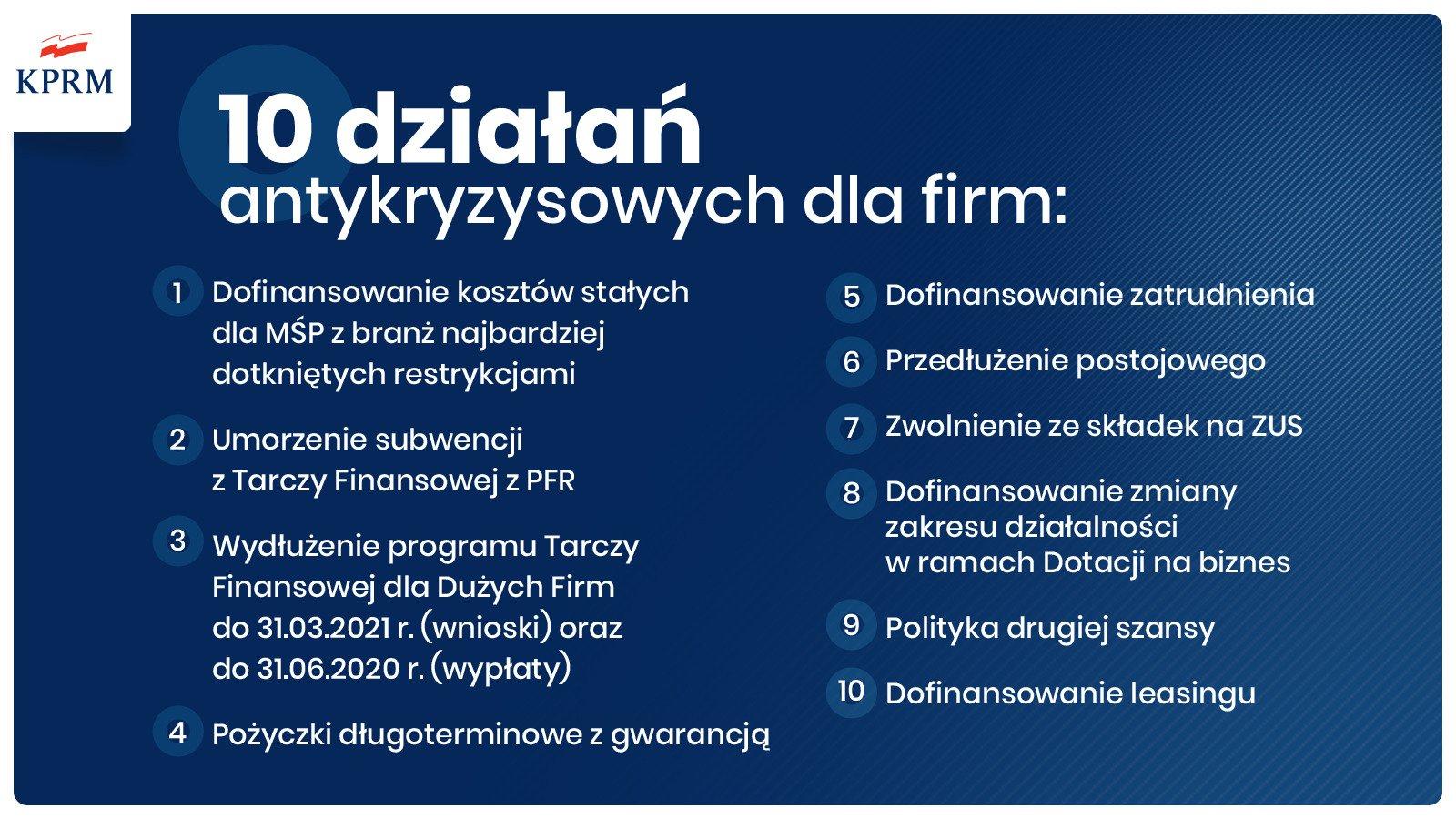 10 działań antykryzysowych (Fot. KPRM).jpg