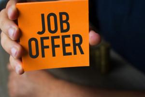 Bezpłatna pomoc w szukaniu pracowników i szkolenia. Urząd pracy wspiera przedsiębiorców