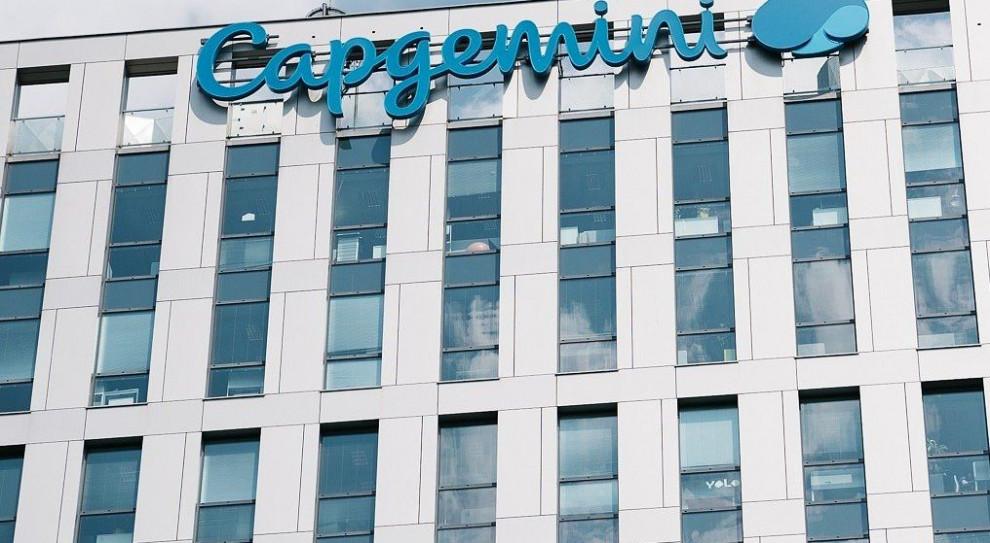 Capgemini szuka stażystów. 50 informatyków ma szansę na zdobycie doświadczenia