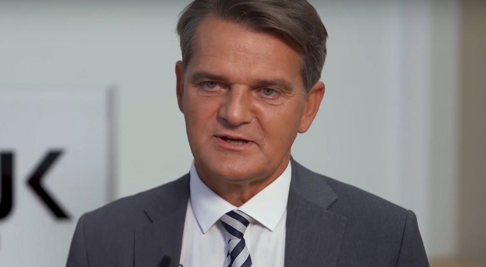 Jacek Semaniak prezesem Głównego Urzędu Miar