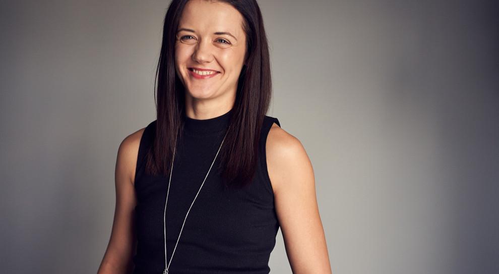 Justyna Górniak dołączyła do zespołu Papaya Films