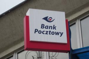 Zwolnienia grupowe w Banku Pocztowym