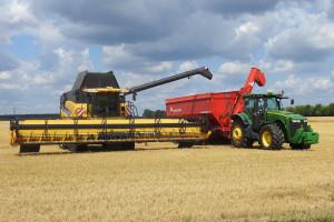 100 mln zł dla firm opracowujących nowe technologie w rolnictwie