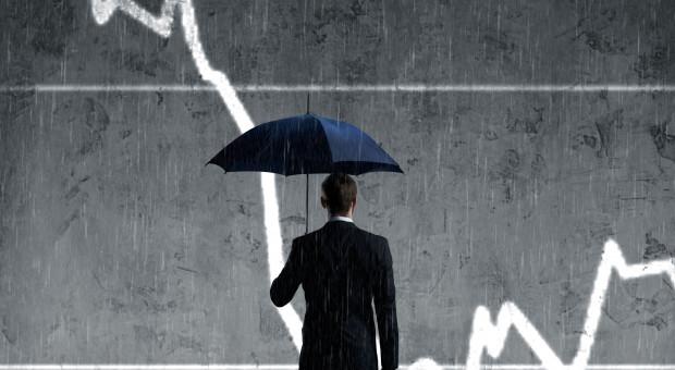 Mniej nowych firm, więcej upadłości