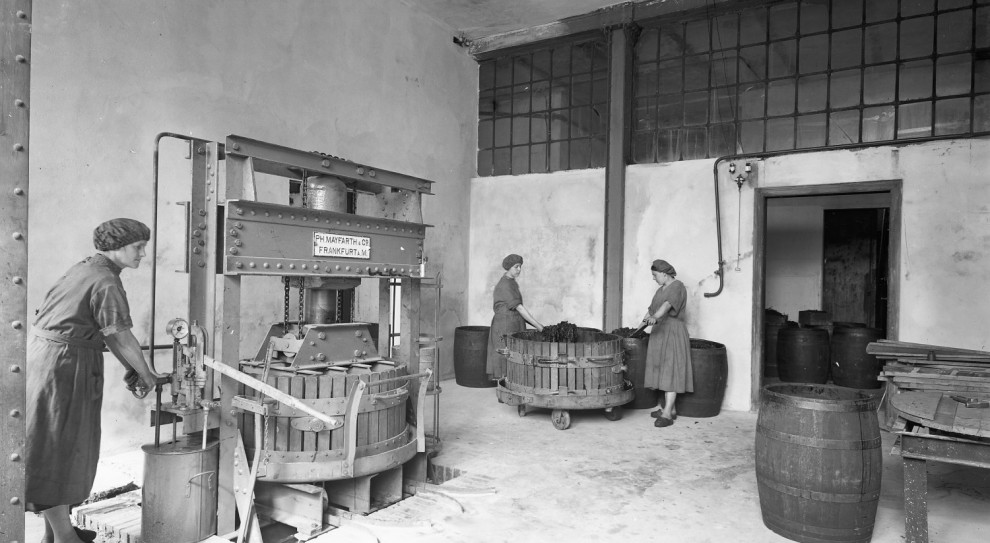 Z rolnictwa do przemysłu. Zaczęło się w 1918 r.