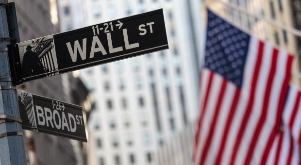 Firmy technologiczne wracają do łask na Wall Street