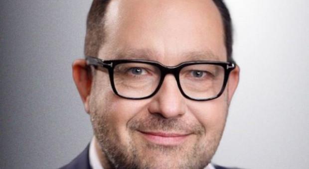 Marek Głazowski szefem IFS na Polskę i kraje Europy Wschodniej