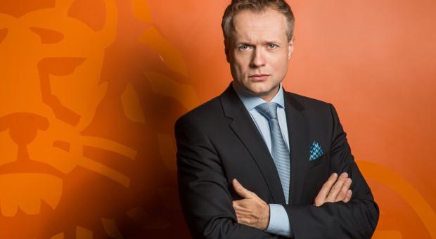 Michał Bolesławski rezygnuje z funkcji wiceprezesa ING Banku Śląskiego
