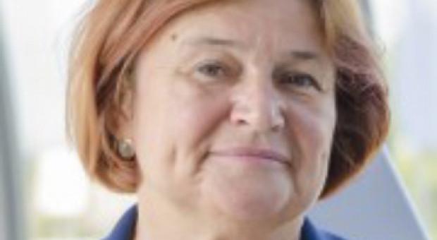 Zofia Paryła p.o. prezesa zarządu Grupy Lotos