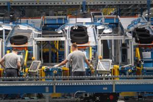 Chcą czasowej nacjonalizacji fabryki opon Bridgestone