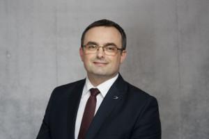 Tomasz Hinc nowym prezesem zarządu Grupy Azoty S.A.
