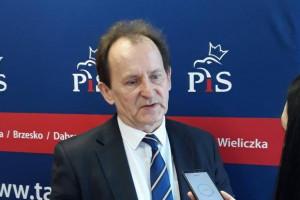 Bernacki: Uczelnie nie są miejscem do manifestowania poglądów politycznych