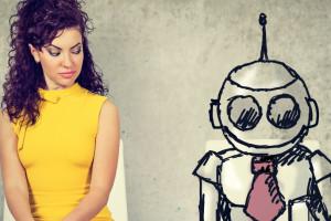 Automatyzacja sporo namiesza, ale nie we wszystkich branżach