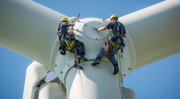 Górnicy z kopalni do zielonej energii - na razie to tylko gdybanie