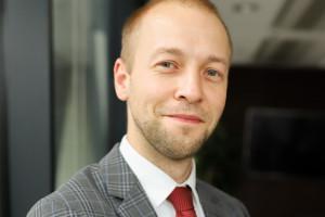 Piotr Szymoński dołączył do Walter Herz