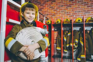 Niewielu Polaków wciąż chce zdobyć pracę marzeń z dzieciństwa