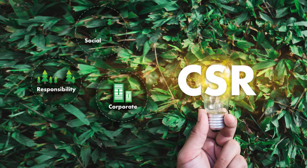 CSR nie tylko poprawia wizerunek firmy. Wpływa też na zaangażowanie pracowników