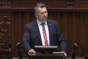 Studenci i nauczyciele akademiccy domagają się odwołania Przemysława Czarnka