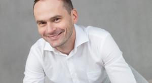 Maciej Olczyk członkiem zarządu w HB Reavis w Polsce
