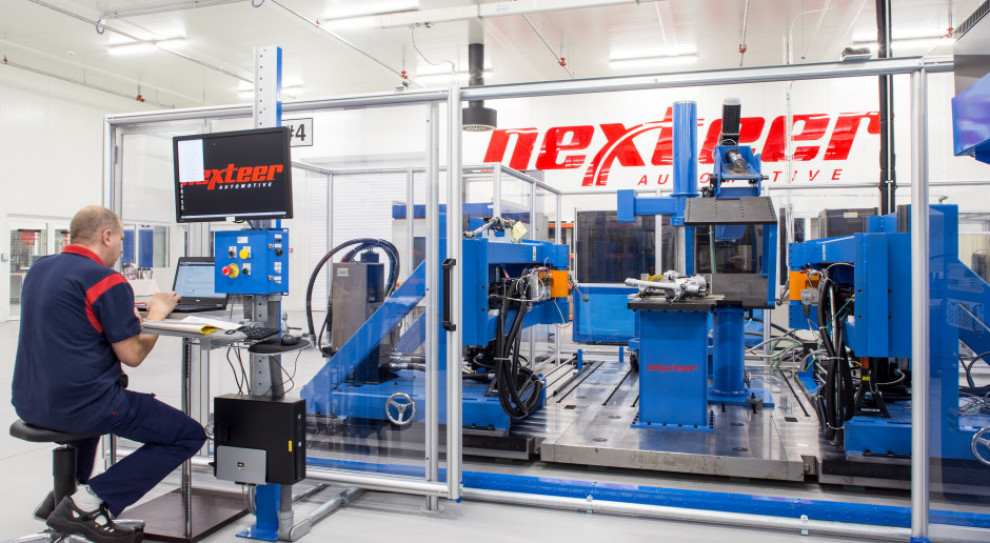 Pracownicy Nexteer Automotive zarobią więcej